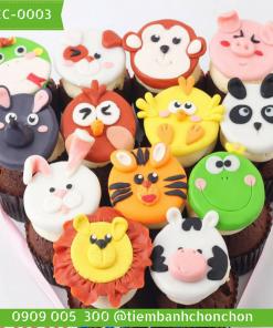 Bánh Cupcake 0003