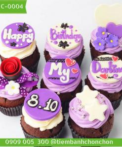 Bánh Cupcake 0004