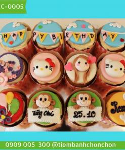 Bánh Cupcake 0005