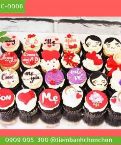 Bánh Cupcake 0006