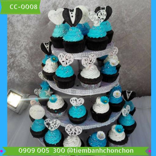 Bánh Cupcake 0008