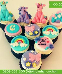 Bánh Cupcake 0009