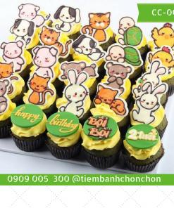 Bánh Cupcake 0011