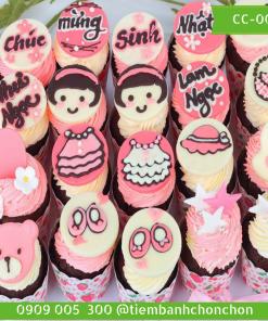 Bánh Cupcake 0013