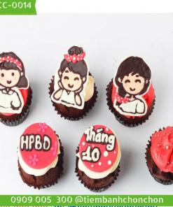Bánh Cupcake 0014