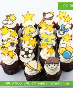 Bánh Cupcake 0015