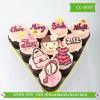 Bánh Cupcake 0018