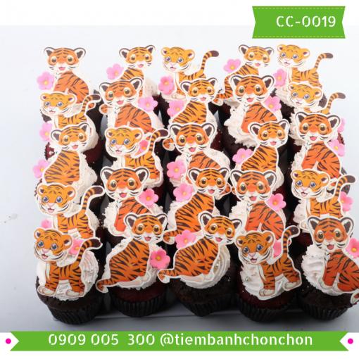 Bánh Cupcake 0019