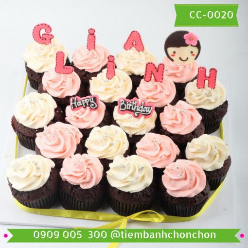 Bánh Cupcake 0020
