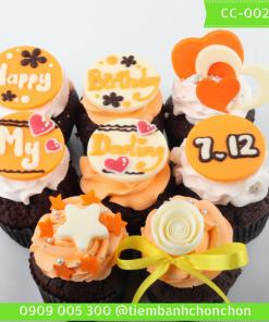 Bánh Cupcake 0022