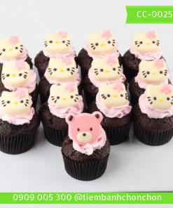Bánh Cupcake 0025