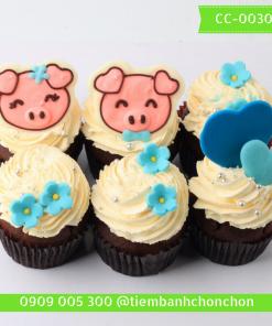 Bánh Cupcake 0030