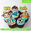 Bánh Cupcake 0043