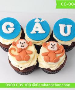 Bánh Cupcake 0044