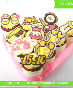 Bánh Cupcake 0046