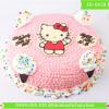 Bánh kem vẽ 2D 0039