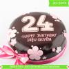 Bánh Kem Phủ SôCoLa Dành Cho Bé MS 2D- 0070