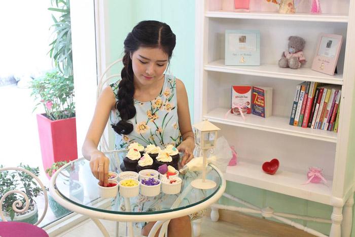 Nguồn gốc và ý nghĩa bánh kem, bánh sinh nhật-Tiệm Bánh Chon Chon