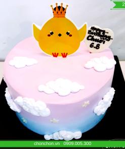 bánh sinh nhật Vũng Tàu