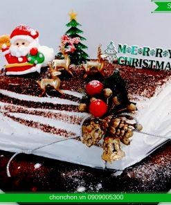 Bánh Noel